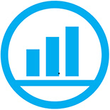 icon: example bar chart